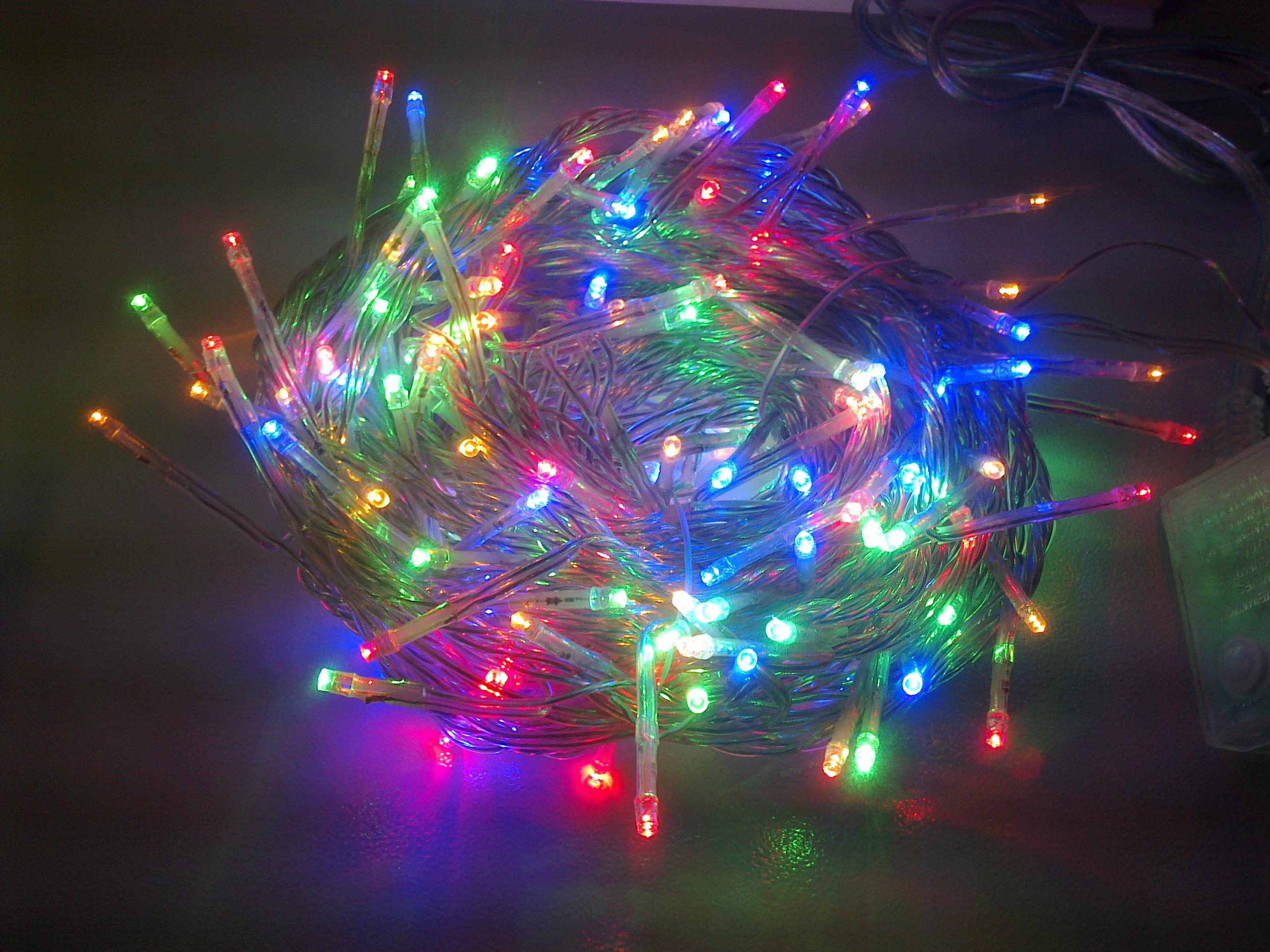 Особенности новогоднего украшения